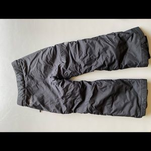 Youth ski pants